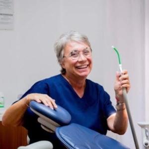 Dott.ssa Lucilla Casali